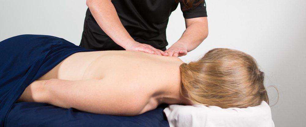 therapeutic massage fayetteville ar