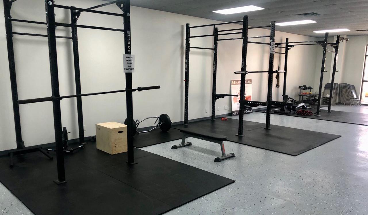 Rise Performance Lab